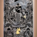 20-13Jataka Tale of Beloved Mermaid Vajradhara-1