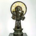 17-01Tie Bodhisattva of Great Buddhist Paradise-1