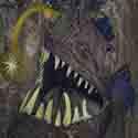 26-2-01Wanderers of the Abyssal Darkness Triplewart Seadevil S1701
