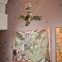21-04Alice Bodhisattva Rides on Hummingbird-2
