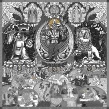 31-14Jataka Tale of Dorothy Bodhisattva II