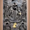 20-13Jataka Tale of Beloved Mermaid Vajradhara-1