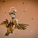 21-04Alice Bodhisattva Rides on Hummingbird-1