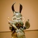 21-06Venerable Rabbit - Mr White
