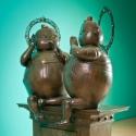 21-11Coming Wisdom Retarded Deva-