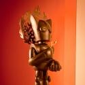22-01Black Ox Bodhisattva of Pure Land of Maha II-1