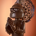 22-02Iron Man Bodhisattva of Pure Land of Maha II-2