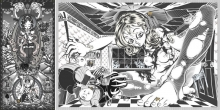 31-10Alice s Adventures in Wonderland -Alice Hulk Deva